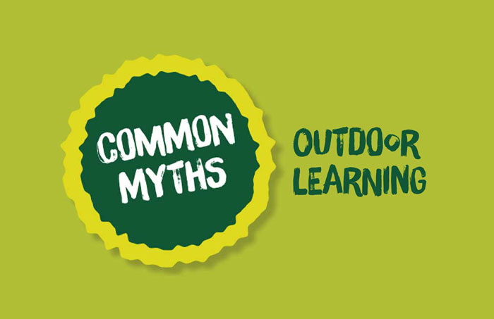 what is outdoor learning
